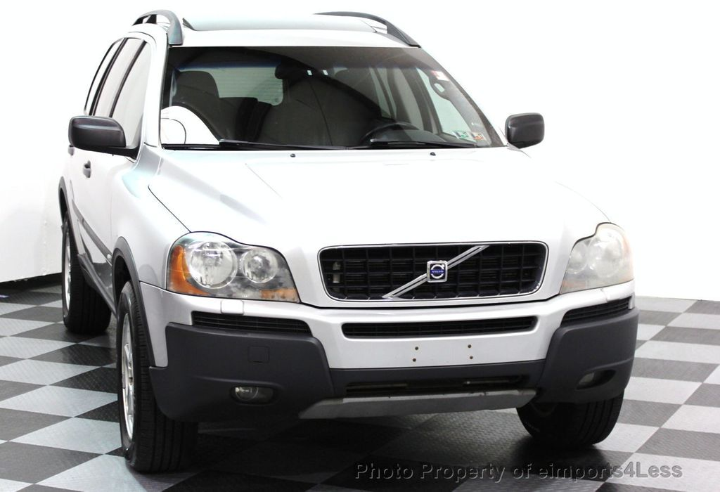 2006 Used Volvo XC90 XC90 2.5 AWD 7-PASSENGER SUV at ...