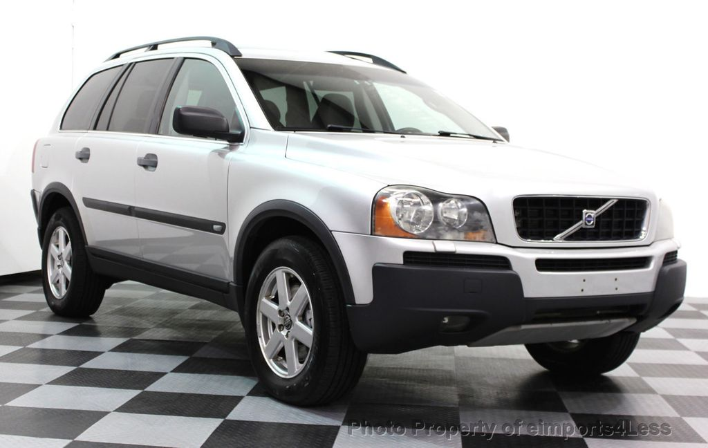 2006 Volvo Xc90 >> 2006 Used Volvo Xc90 Xc90 2 5 Awd 7 Passenger Suv At Eimports4less