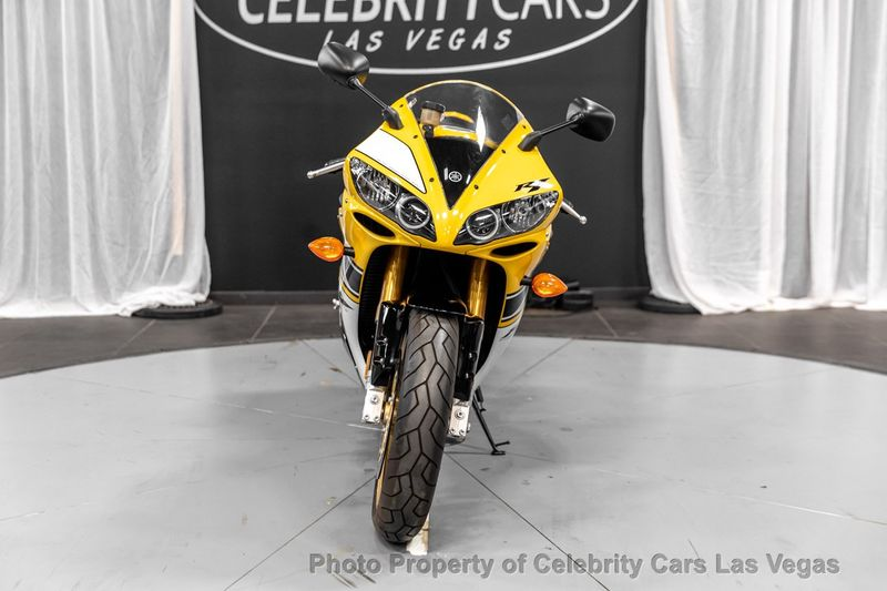 2006 Yamaha YZFR1 50th Anniv LE #2 - Click to see full-size photo viewer