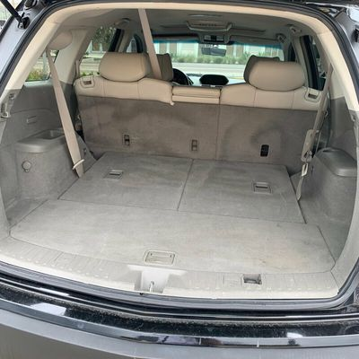 2007 Acura MDX 4WD 4dr Tech Pkg - Click to see full-size photo viewer