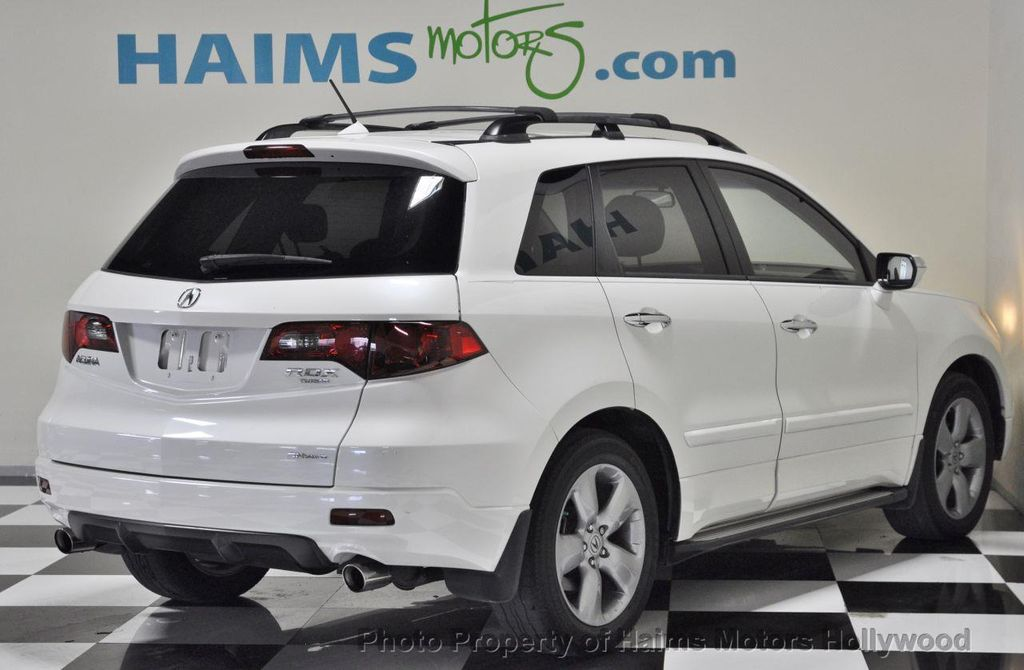 Used Acura RDX AWD Dr Tech Pkg At Haims Motors Serving Fort - Acura 2007 rdx