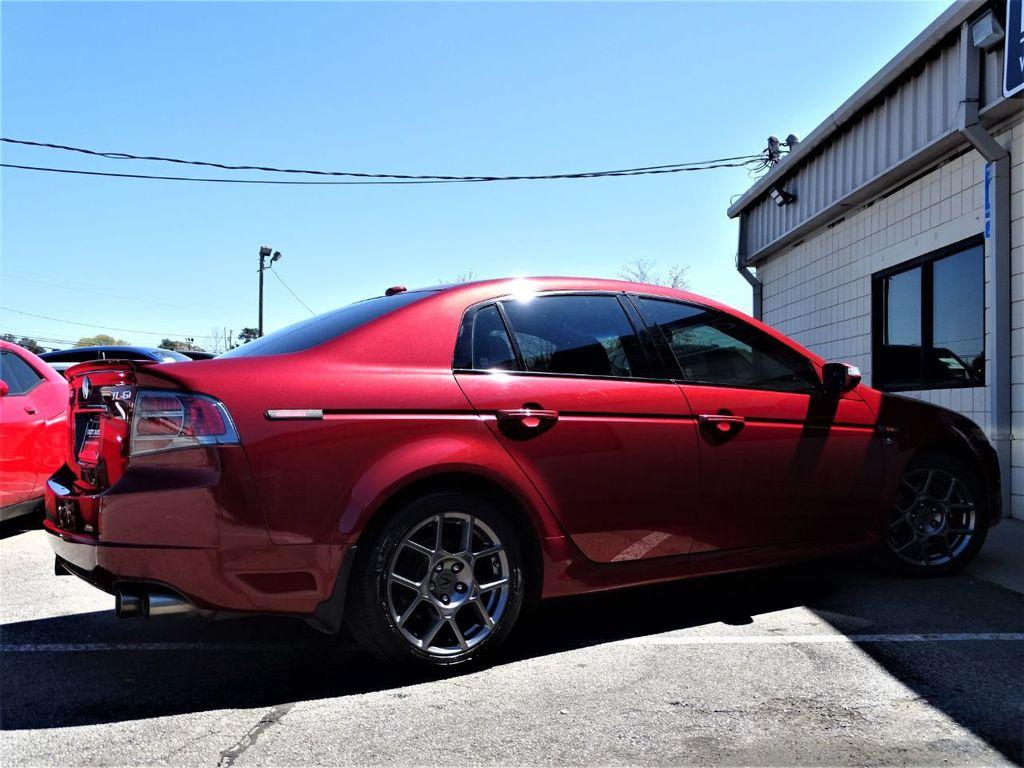 2007 Used Acura TL 2007 ACURA TL TYPE-S 3.5L V6 ATLP QUAD ...