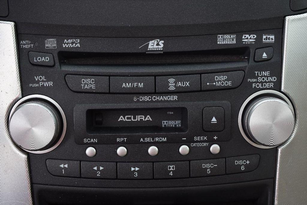 2007 Used Acura At Auto Outlet Serving Elizabeth Nj Iid 17662154rhautooutletnj: 2007 Acura Tl Radio Nd At Gmaili.net