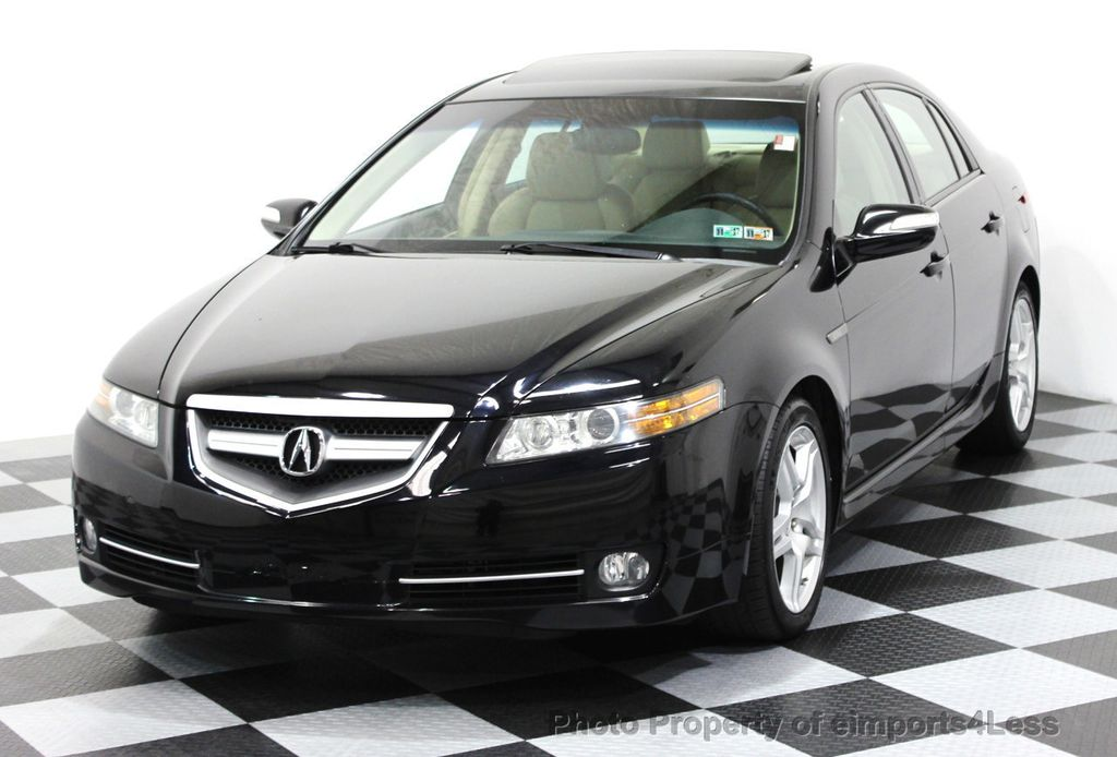 2007 used acura tl 4dr sedan automatic navigation at eimports4less serving doylestown bucks. Black Bedroom Furniture Sets. Home Design Ideas