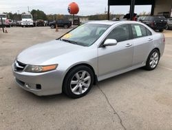 2007 Acura TSX - JH4CL96877C020517