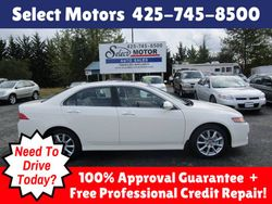 2007 Acura TSX - JH4CL959X7C011465