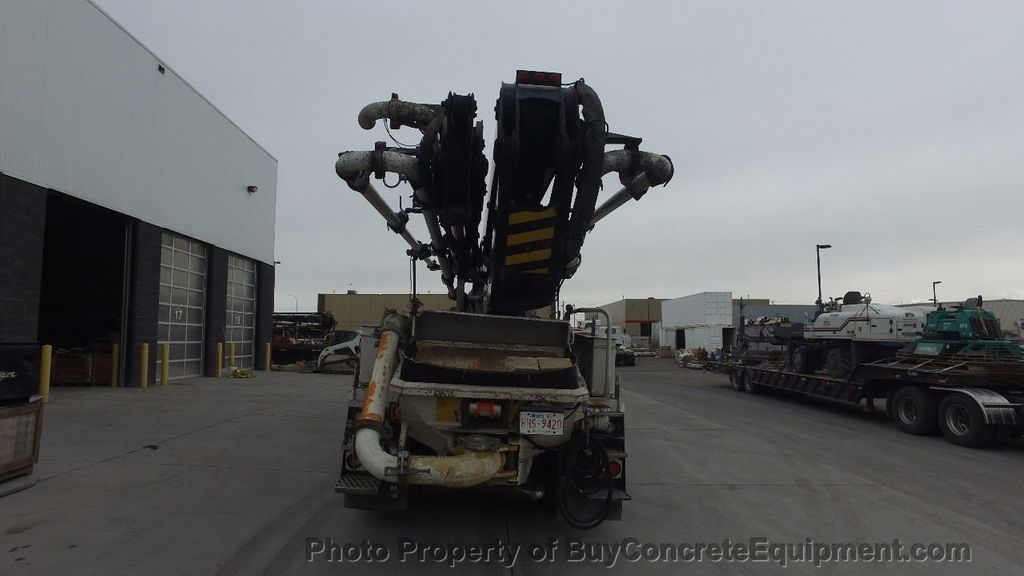 2007 Alliance 55m Mack Chassis - 15465991 - 3