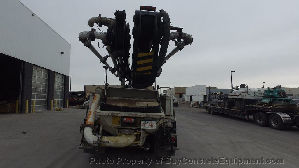 2007 Alliance 55m Mack Chassis - 15465991 - 4