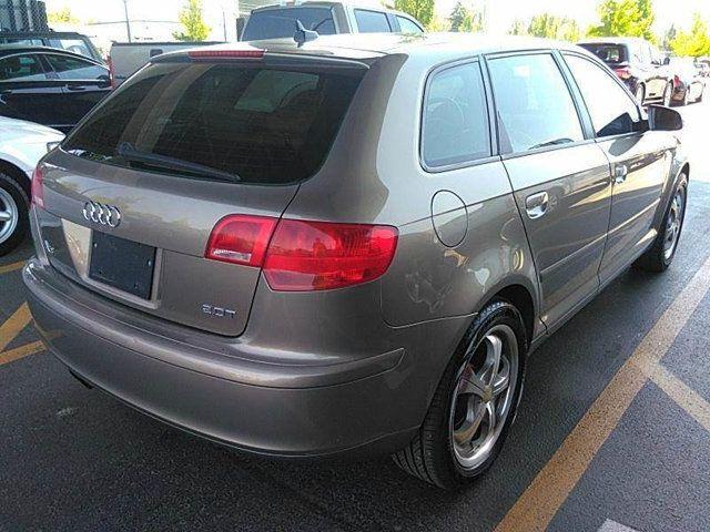 Audi A Dr Hatchback Automatic DSG FrontTrak Sedan For Sale - 2007 audi a3