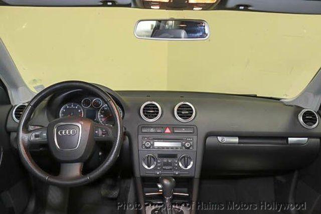 Used Audi A Dr HB Auto DSG SLine Quattro At Haims Motors - 2007 audi a3