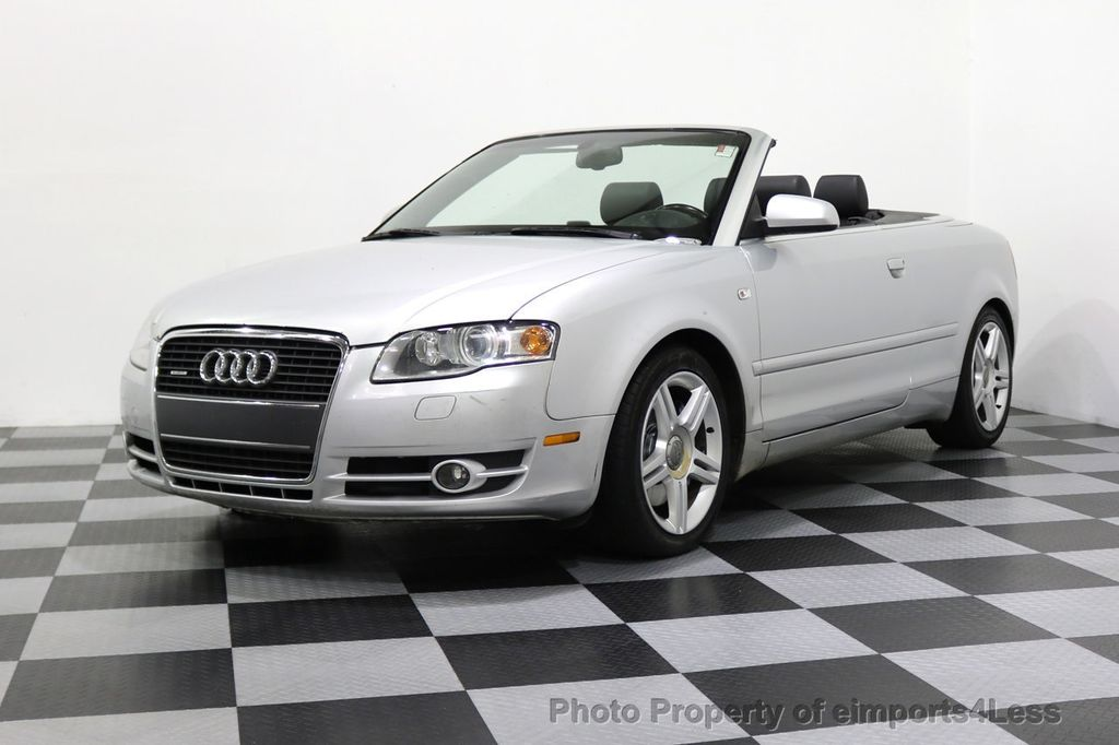 2007 Audi A4 2.0T Quattro AWD Premium/Convenience Package - 17906804 - 13