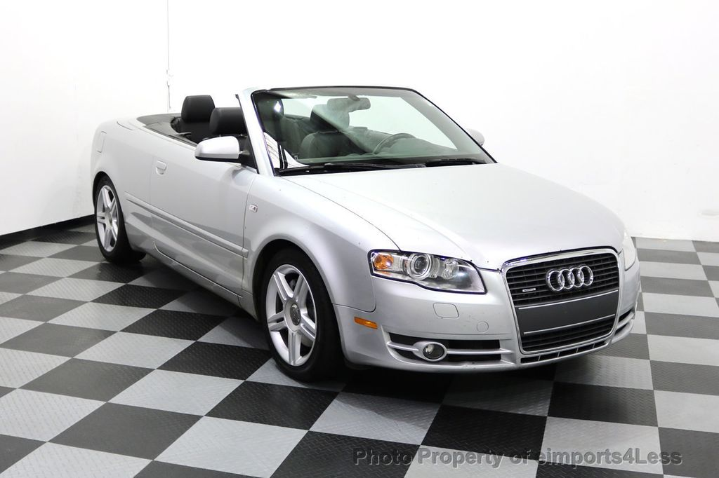 2007 Audi A4 2.0T Quattro AWD Premium/Convenience Package - 17906804 - 14