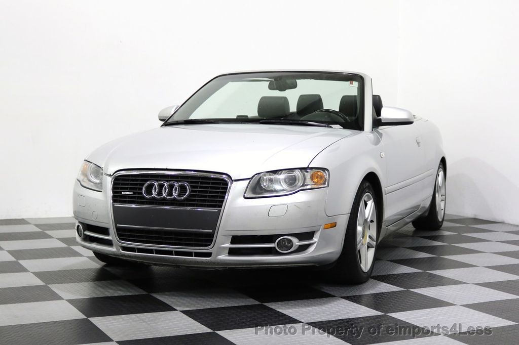 2007 Audi A4 2.0T Quattro AWD Premium/Convenience Package - 17906804 - 27