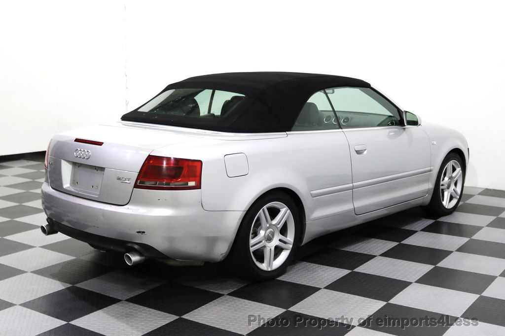 2007 Audi A4 2.0T Quattro AWD Premium/Convenience Package - 17906804 - 31