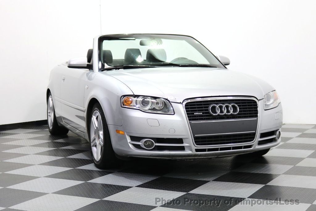 2007 Audi A4 2.0T Quattro AWD Premium/Convenience Package - 17906804 - 53