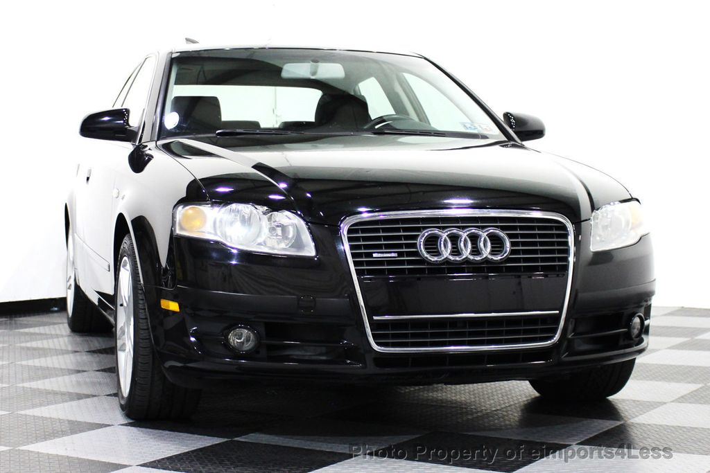 2007 used audi a4 a4 quattro awd sedan at eimports4less serving doylestown bucks county. Black Bedroom Furniture Sets. Home Design Ideas