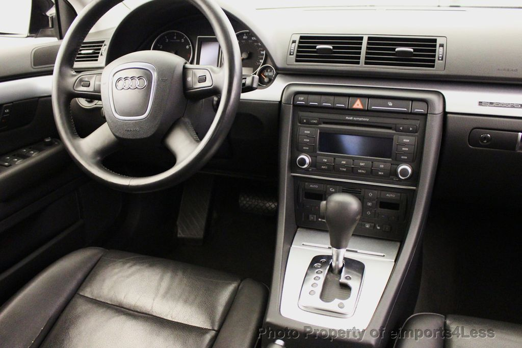 2007 used audi a4 a4 2.0t quattro awd sedan at eimports4less serving