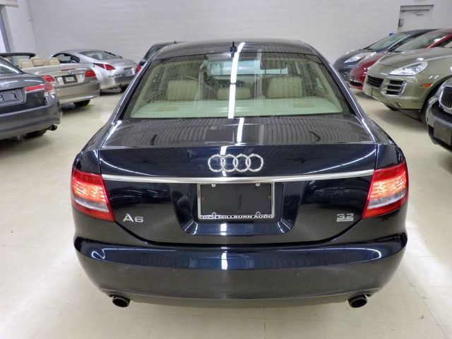 2007 used audi a6 4dr sedan 3 2l quattro at luxury automax serving chambersburg pa iid 13961415. Black Bedroom Furniture Sets. Home Design Ideas