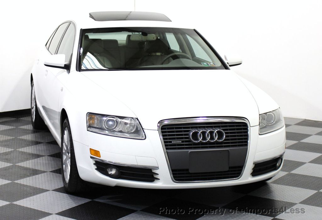 2007 used audi a6 a6 3 2 v6 quattro awd sedan at eimports4less serving doylestown bucks county. Black Bedroom Furniture Sets. Home Design Ideas
