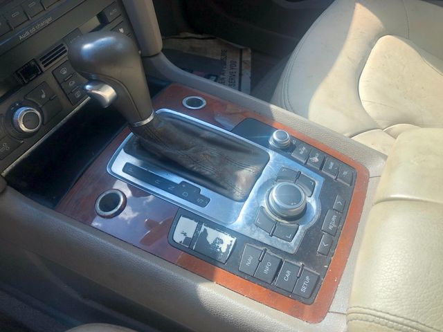 2007 Audi Q7 Mechanic Special ! - Click to see full-size photo viewer