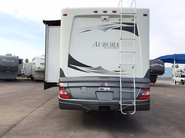 2007 AURORA 36FWS