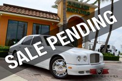 2007 Bentley Arnage - SCBLC47J77CX12110