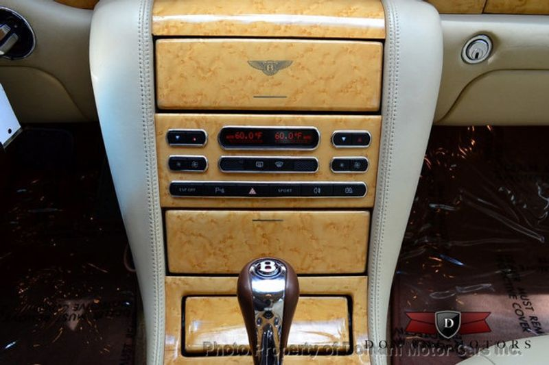 2007 Bentley Arnage Stunning White Arnage w/ Magnolia & Auburn interior - 16319383 - 40