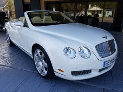 2007 Bentley Continental GT - SCBDR33W07C046397