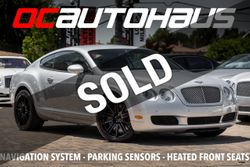 2007 Bentley Continental GT - SCBCR73W67C050814