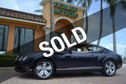 2007 Bentley Continental GT - SCBCR73WX7C045700