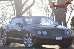 2007 Bentley Continental GTC - SCBDR33W47C048718