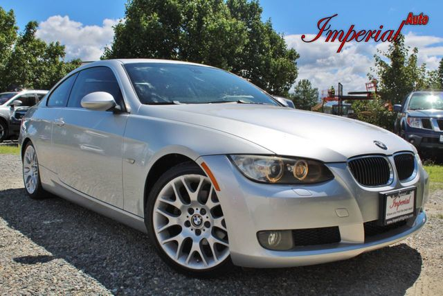 2007 Bmw 3 Series 328i Coupe For Sale Fredericksburg Va 7 995 Motorcar Com