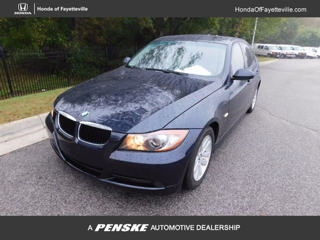 Dealer Video - 2007 BMW 3 Series 328i - 16913941