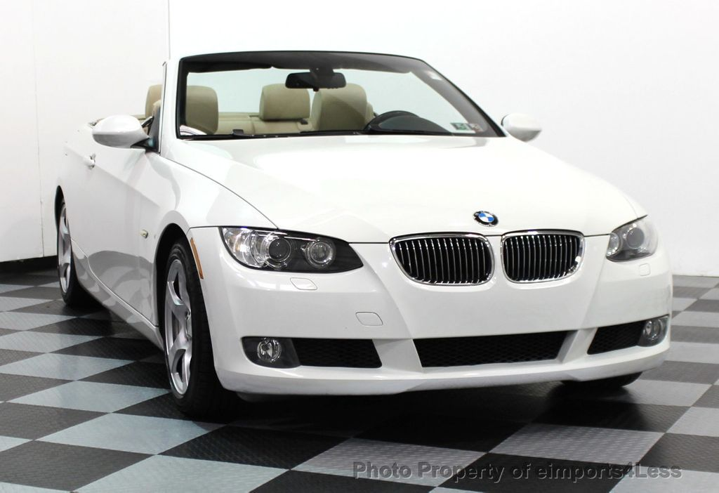 2007 used bmw 3 series 328i premium package convertible at eimports4less serving doylestown. Black Bedroom Furniture Sets. Home Design Ideas