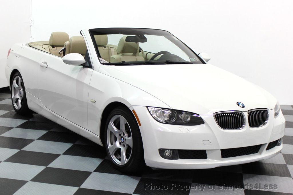 2007 used bmw 3 series 328i premium package convertible at. Black Bedroom Furniture Sets. Home Design Ideas
