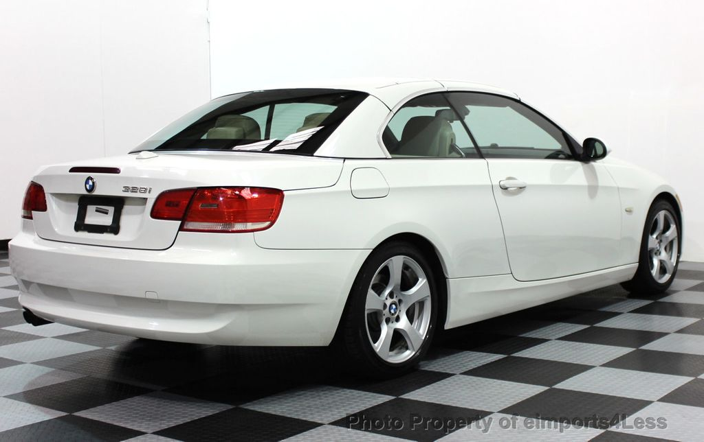 Used BMW Series I PREMIUM PACKAGE CONVERTIBLE At - Bmw 3 series hardtop convertible used