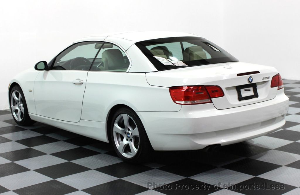 Used BMW Series I PREMIUM PACKAGE CONVERTIBLE At - Bmw 328i hardtop convertible