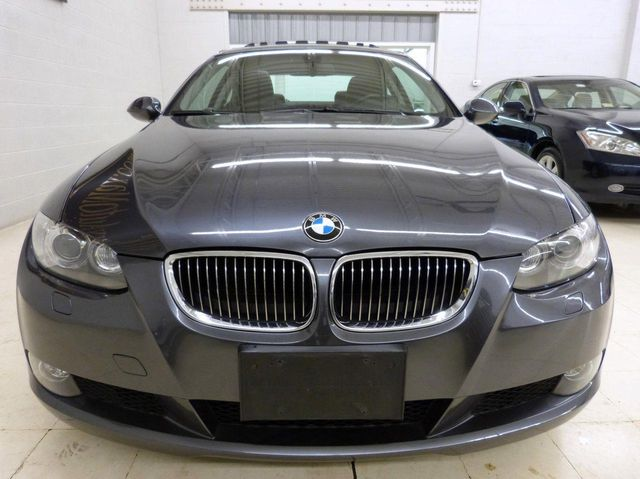 Used BMW Series I XDrive Coupe At Luxury AutoMax Serving - Bmw 328i coupe 2007
