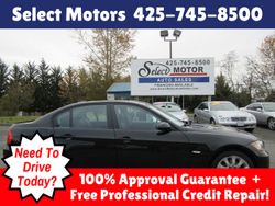 2007 BMW 3 Series - WBAVC93547KZ70387