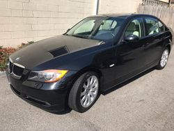 2007 BMW 3 Series - WBAVC73577KP30173