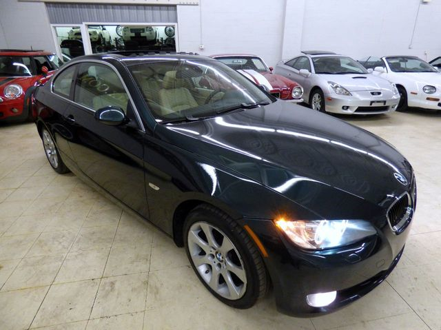 2007 used bmw 3 series 328xi at luxury automax serving chambersburg