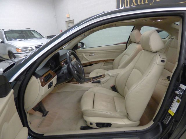2007 BMW 3 Series 328xi - Click to see full-size photo viewer