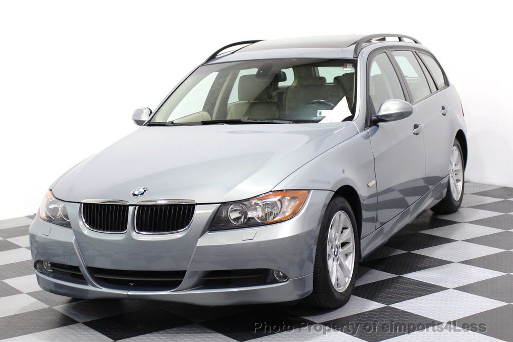 2007 BMW 3 Series 328Xi AWD - 17517245 - 0