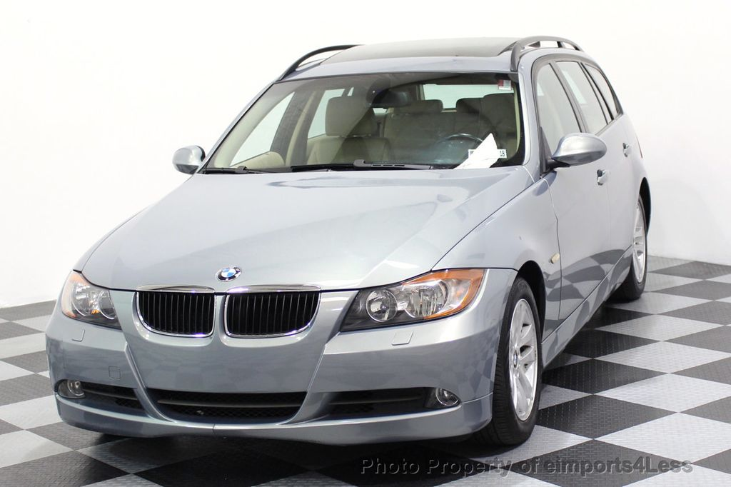 2007 BMW 3 Series 328Xi AWD - 17517245 - 10