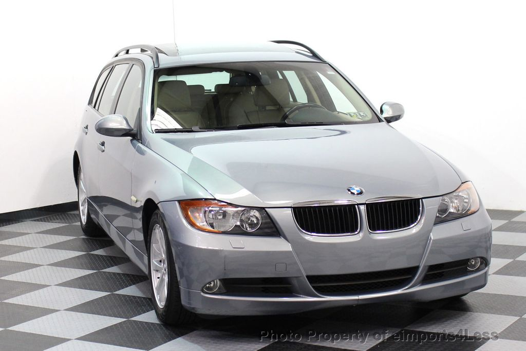 2007 BMW 3 Series 328Xi AWD - 17517245 - 11
