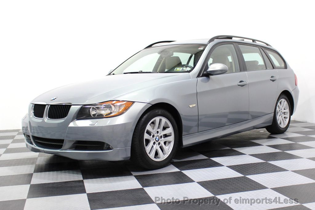 2007 BMW 3 Series 328Xi AWD - 17517245 - 20