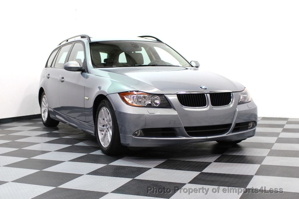 2007 BMW 3 Series 328Xi AWD - 17517245 - 21