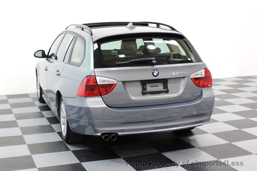 2007 BMW 3 Series 328Xi AWD - 17517245 - 22