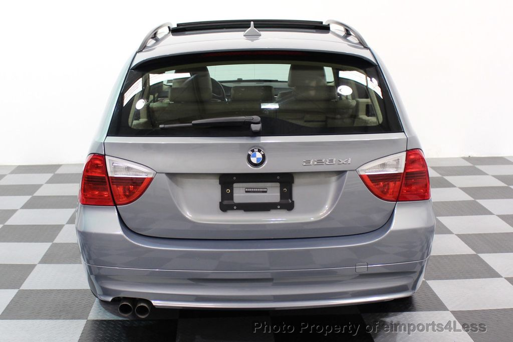 2007 BMW 3 Series 328Xi AWD - 17517245 - 23