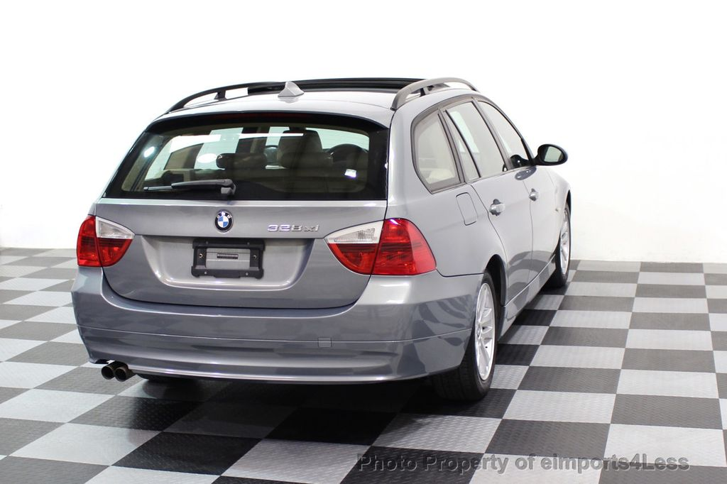 2007 BMW 3 Series 328Xi AWD - 17517245 - 24